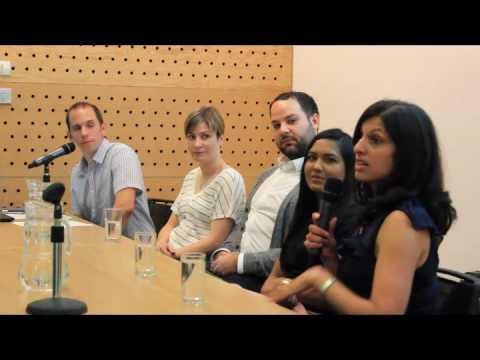 Social Media Week London 2016 - Fat Media / CollectivEdge Event