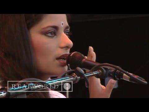 Sheila Chandra -