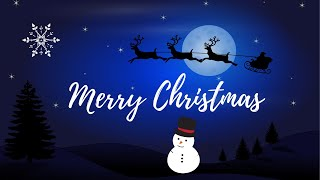 Merry Christmas 2021🎅 Top 30 Classic Christmas Music Playlist🎄 Youtube Audio Library