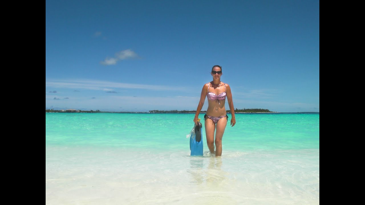 Marvelous Maldives Honeymoon Highlights  Six Senses Laamu 2013   YouTube