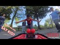 "KID ATTACKS ""HENRY THE RC CAR""! (EPISODE #84)"