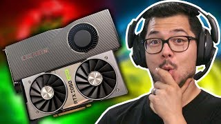 Is Nvidia in trouble? Looking at my Navi benchmarks LIVE!