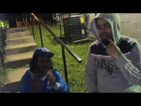 A1one X BaKc To the 90s Intro Official Video