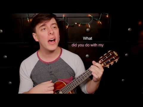 The Things We Used To Share | Lyric Video