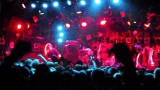Cannibal Corpse - Make Them Suffer (Live at Shibuya Club Quattro, Tokyo)