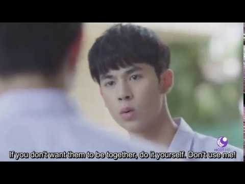 [Eng Sub - BL] My Bromance the Series Ep.9 part 1 (1/3)
