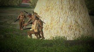 Arma 3: The D-Day Massacre [2nd Ranger Battalion]