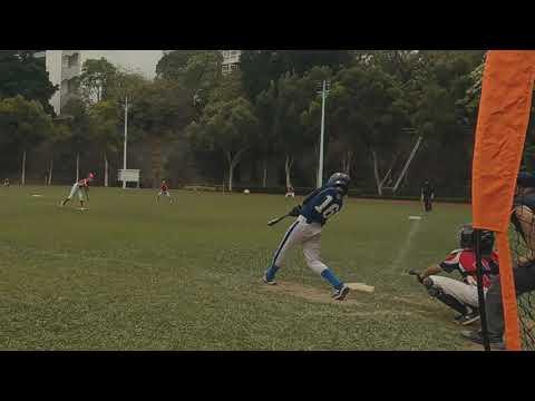 1 in a million moments in baseball – Hong Kong Youth Baseball U12
