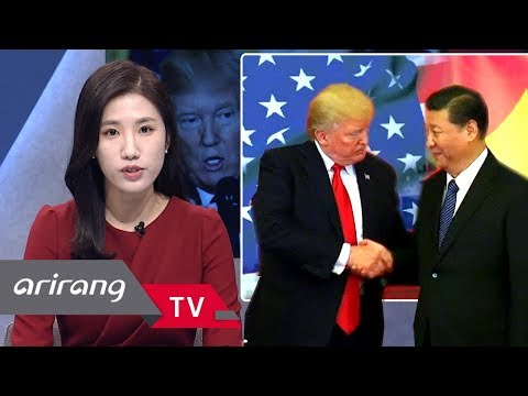 [The Point : World Affairs] Ep.27 - U.S.-China trade 'truce' _ Full Episode