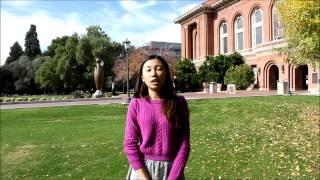 Ya Lei talks about her UofA experience