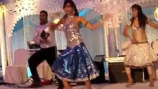 Chaarvi Events Company Orchestra musical group dance shows party New Delhi India