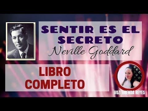 neville-goddard---sentir-es-el-secreto---libro-completo