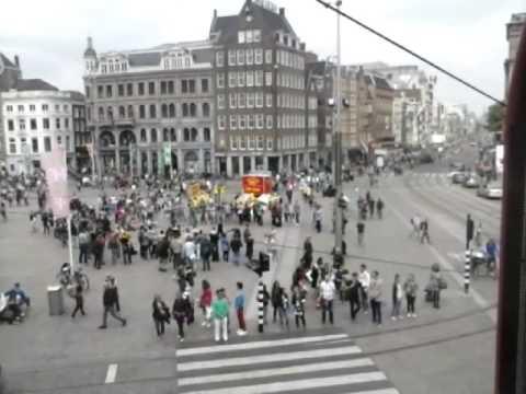 Webcam Live Amsterdam