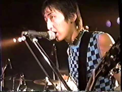 Teengenerate live at 251 Club Shimokitazawa下北沢  Full Set