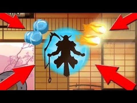 Shadow fight 2 как сделать