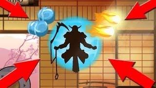 Как сделать самую крутую магию в Shadow Fight 2