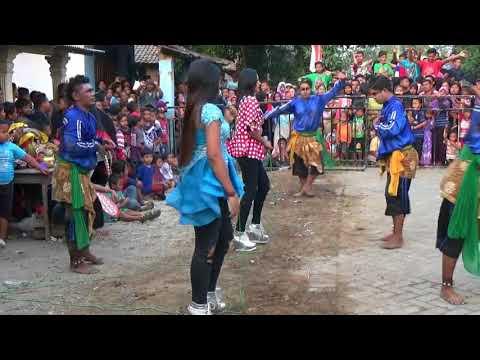 Suket Teki--Rogo samboyo Putro-Terbaru--(Artis Rogo Samboyo Putro--Live Ds Drenges Kertosono)