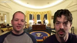 Matt and Derek's Quiz Lab - Presidents