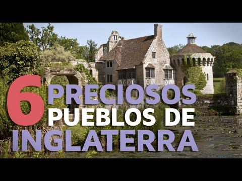 6 Pueblos preciosos de Inglaterra