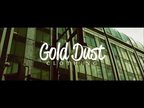 Gold Dust Clothing 'New Collection 2013'