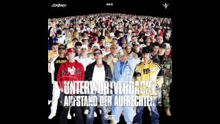 UnterWortverdacht feat. Illmat!c - Der Typ (Official 3pTV)