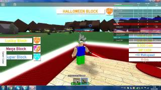 ROBLOX-Have I gained power?