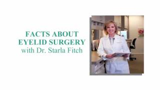 Eyelid Surgery Facts: When can I wear contact lenses after Eyelid Surgery?
