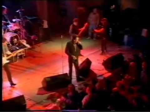 Dr Feelgood - Live Full Concert 1990