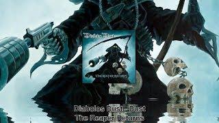 DIABOLOS DUST - Dust (Lyric Video)