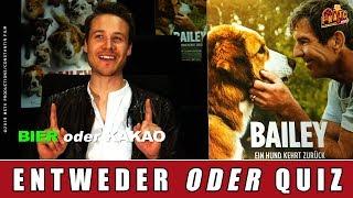 Entweder...Oder... mit Max Felder I Bailey I Rupert Grint I Taylor Lautner