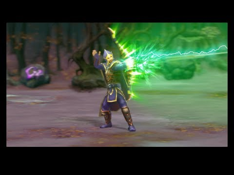 Guild of Heroes - fantasy action RPG official trailer