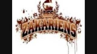 Les zakariens - Tout est possible