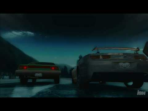 Need For Speed Undercover Xbox 360 Review Ign