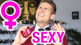 Top 10 Most Seductive Perfumes for Women Romantic Date Night Fragrances 2019