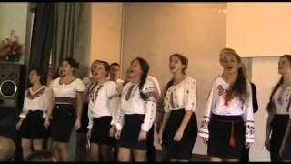 День учителя-2014. Літературно-музична композиція.