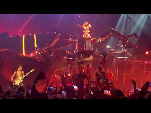 Scheiße & Judas ENIGMA Lady Gaga Vegas Residency 12/30/2018 Mp3