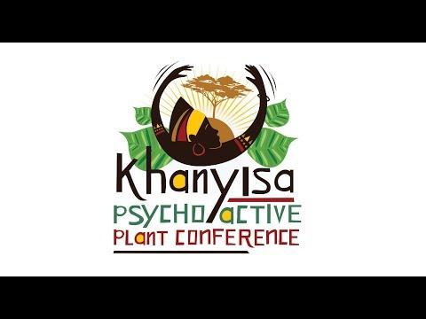 Khanyisa Psychoactive Plant Conference 2013 Documentary