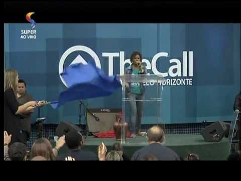 The Call Brazil - Lagoinha Church - 10/11/2012 - Parte 3