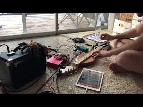 Glowhazel - Ambient Dulcimer Music