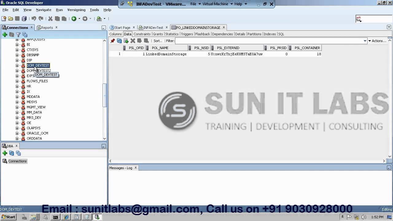 Informatica 9 5 1 Online Training | ETL Tools Online Training | Sun It Labs
