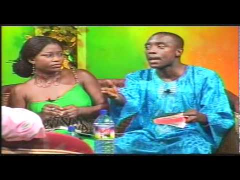 marriage debate in ghana