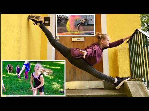 Best Gymnastics  and Dance Musically Compilation
