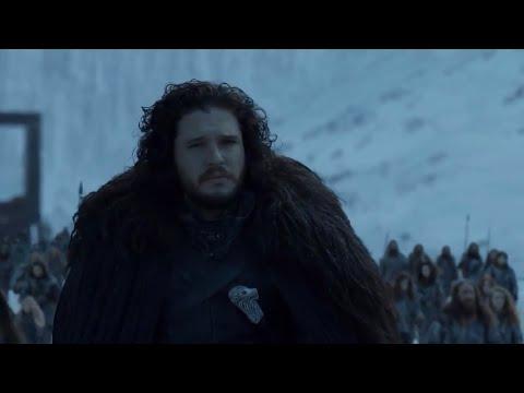 Martha Quinn - John Hughes Tribute To Game Of Thrones Goes Viral