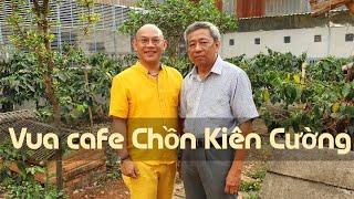 VN Unknown #31: Mê mẩn câu chuyện cảm hứng của Vua cafe chồn Civet Coffee Buôn Ma Thuột