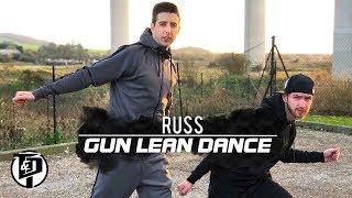 """Baixar Russ   """"GUN LEAN""""   Dance Choreography"""