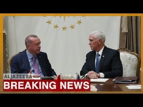 US, Turkey agree