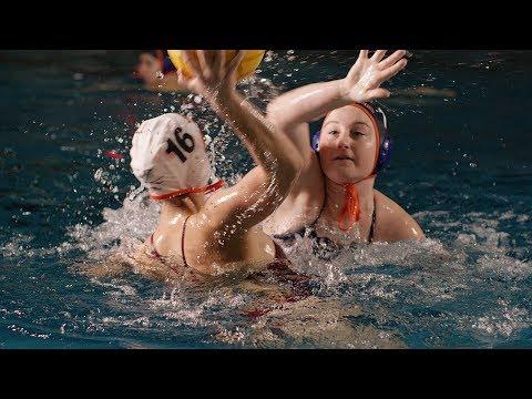 Women's Club Water Polo at UVA