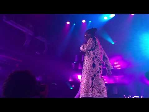 (FRONT ROW) Young Thug - Webbie (feat. Duke) [LIVE in Terminal 5, New York]  1080p 60fps