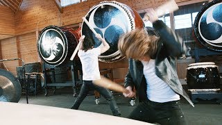 High Hopes - Panic! At The Disco 和太鼓カバー by DRUM TAO feat. HIDE春 Video