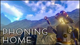 Phoning Home | Angezockt! [Gameplay German Deutsch]
